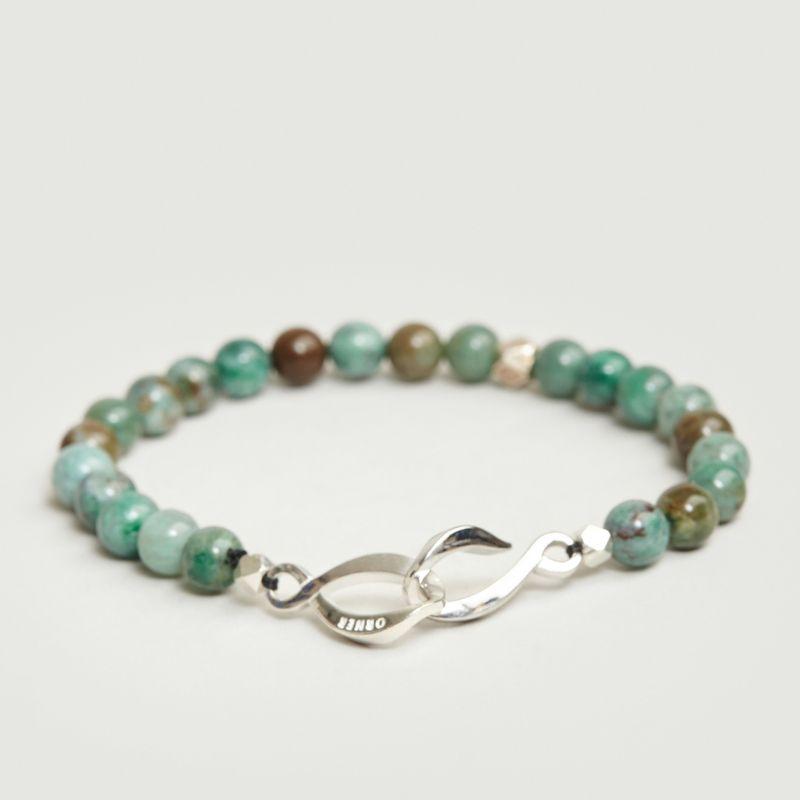 Bracelet Perles - Orner