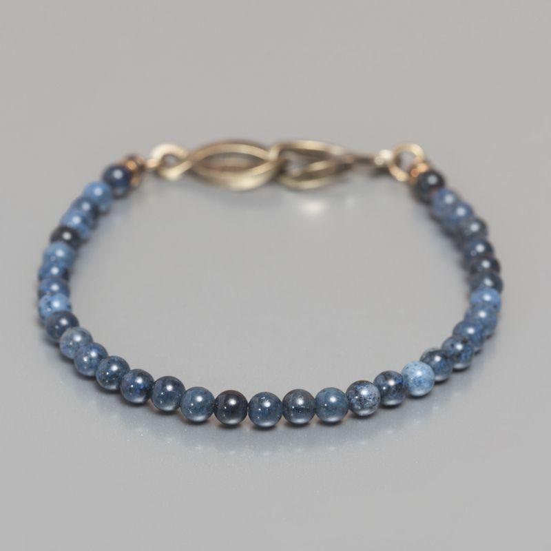 Bracelet Sodalite - Orner