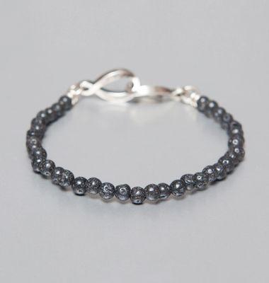 Small Lava Bracelet