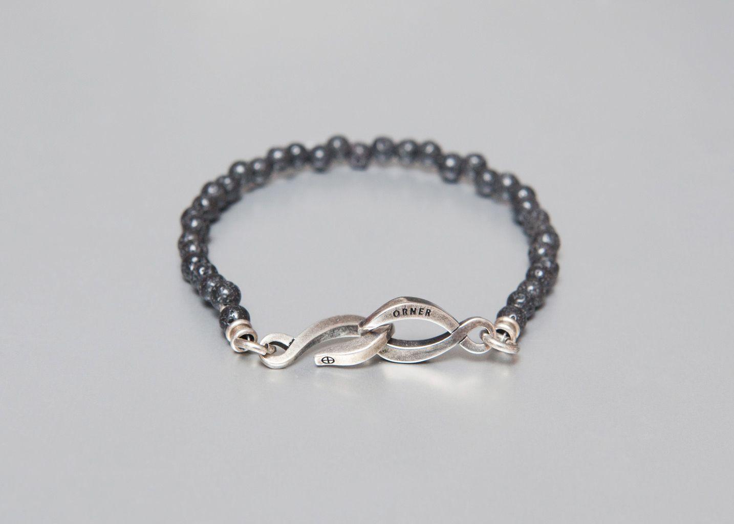 Bracelet Petites Lave - Orner