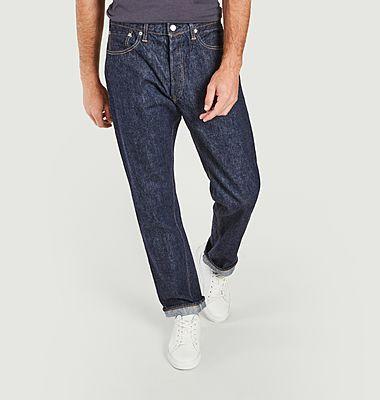 Jeans en denim 105