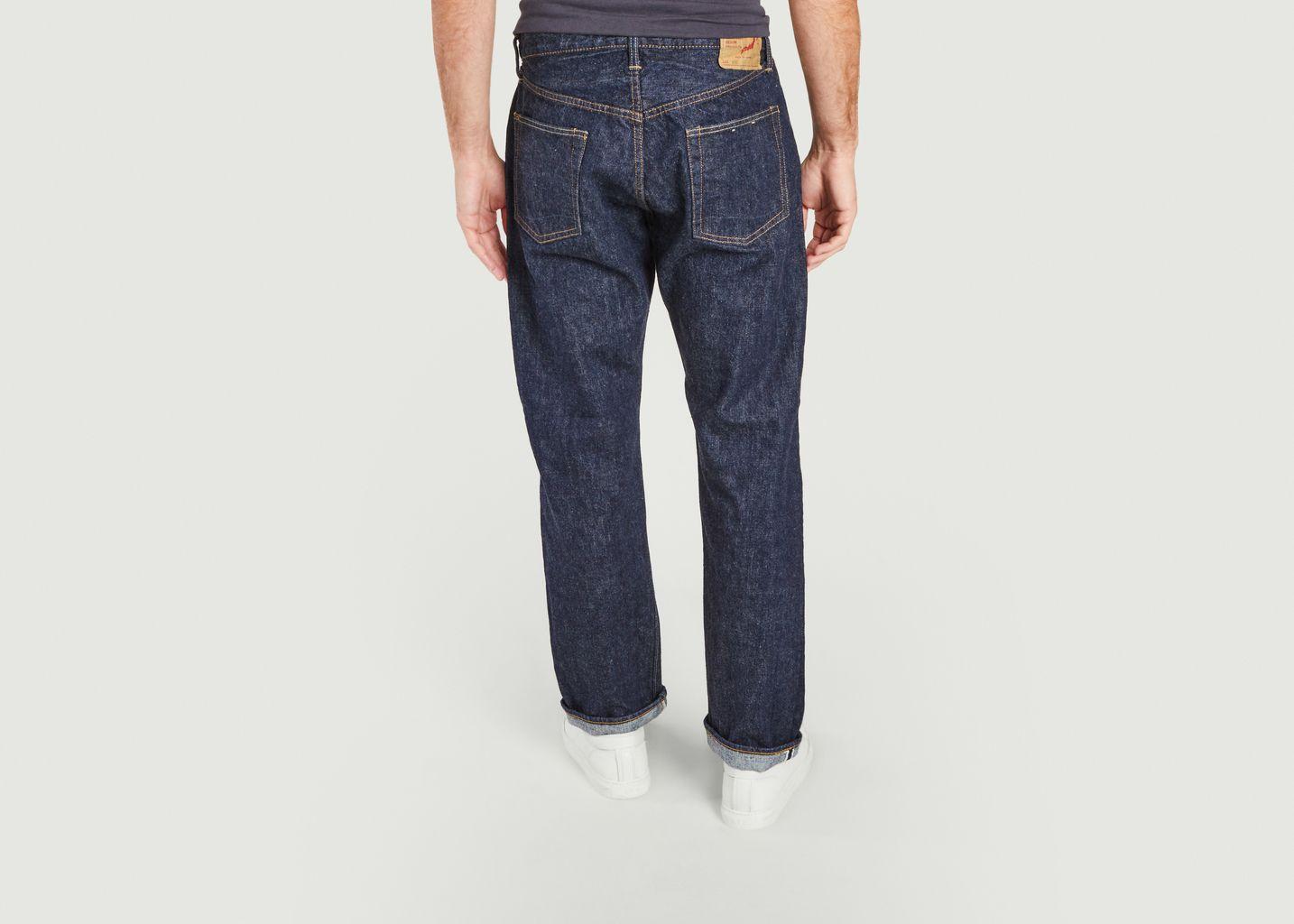 Jeans en denim 105  - orSlow