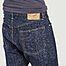 matière Jeans en denim 105  - orSlow
