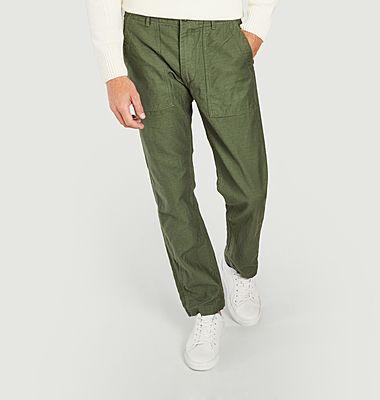 Pantalon Fatigue