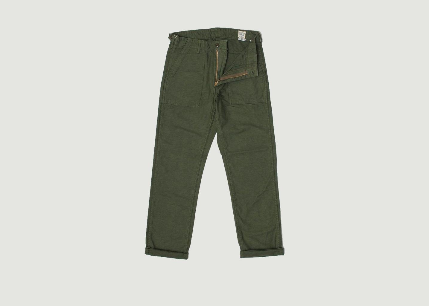 Pantalon Fatigue  - orSlow