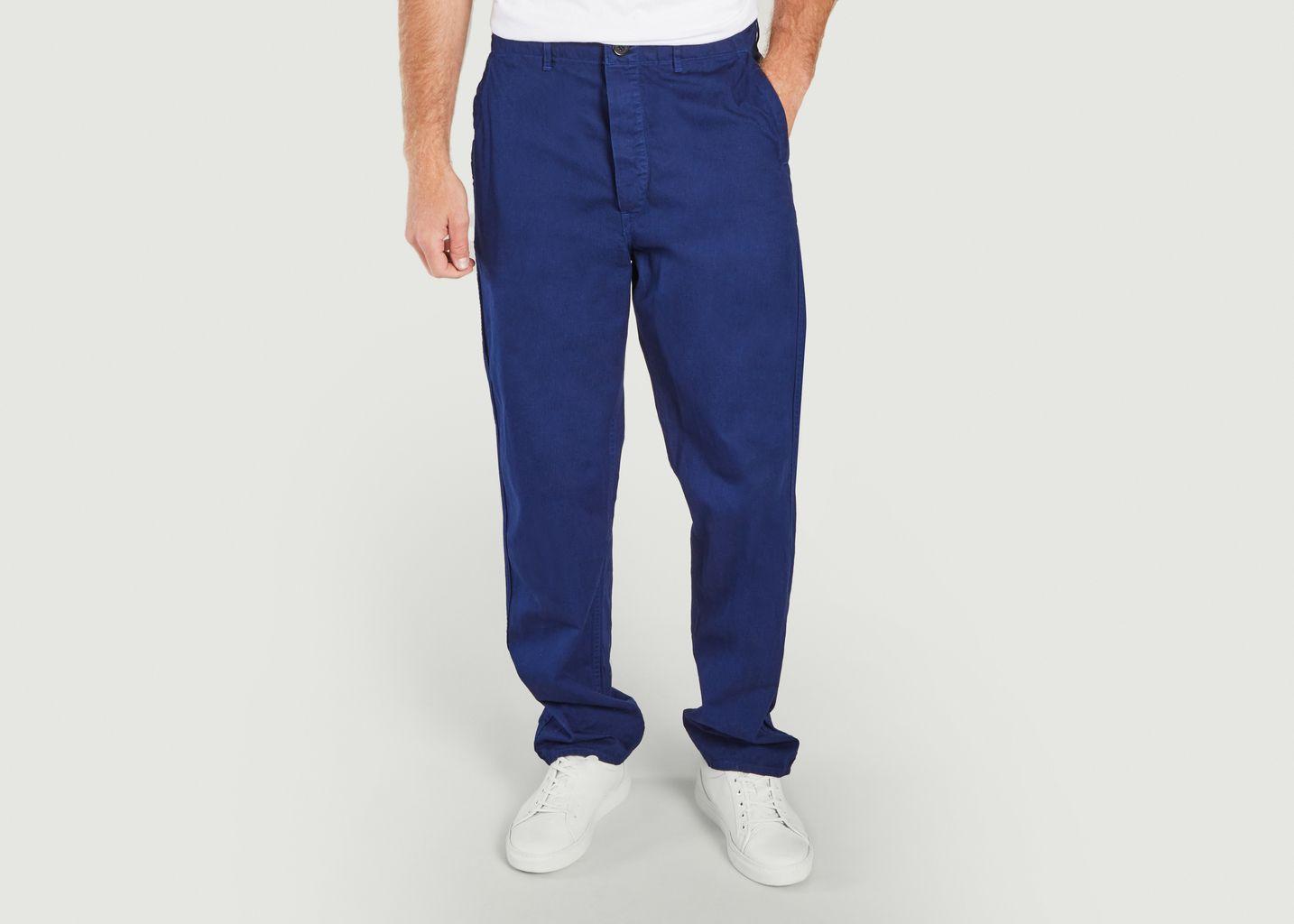 Pantalon de Travail Français Unisex - orSlow