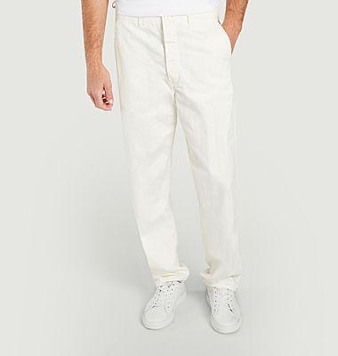 Pantalon de Travail Français Unisex