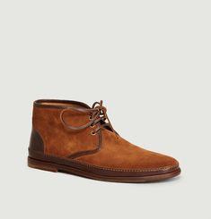 Boots Le Jeune Voyou de Luxe