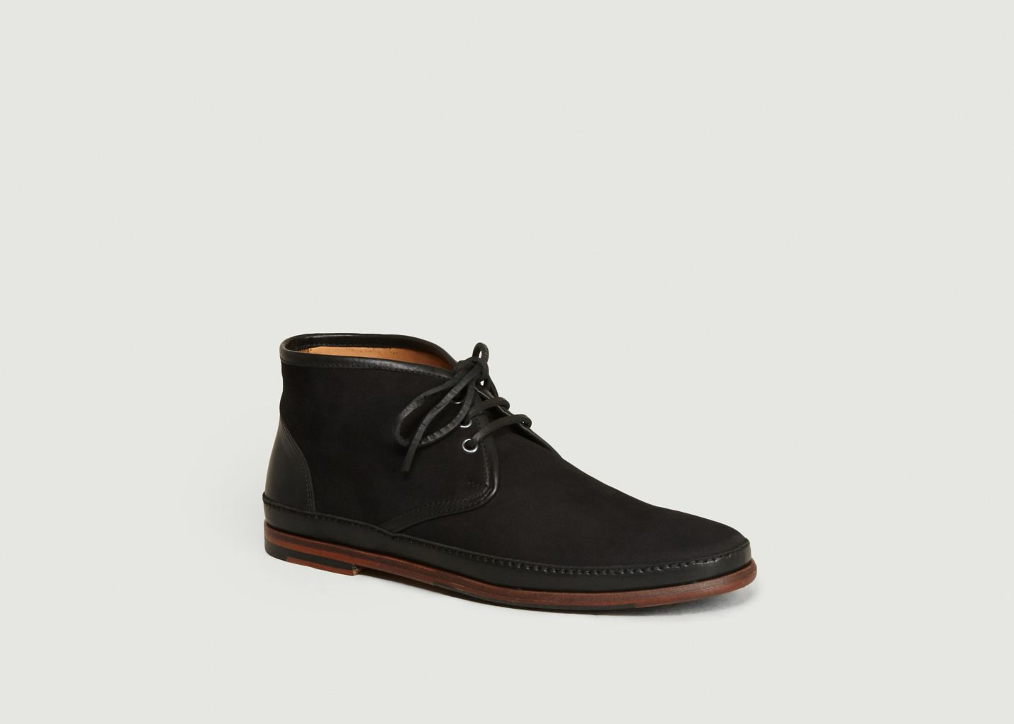 Boots Le Jeune Voyou de Luxe - Paire & Fils