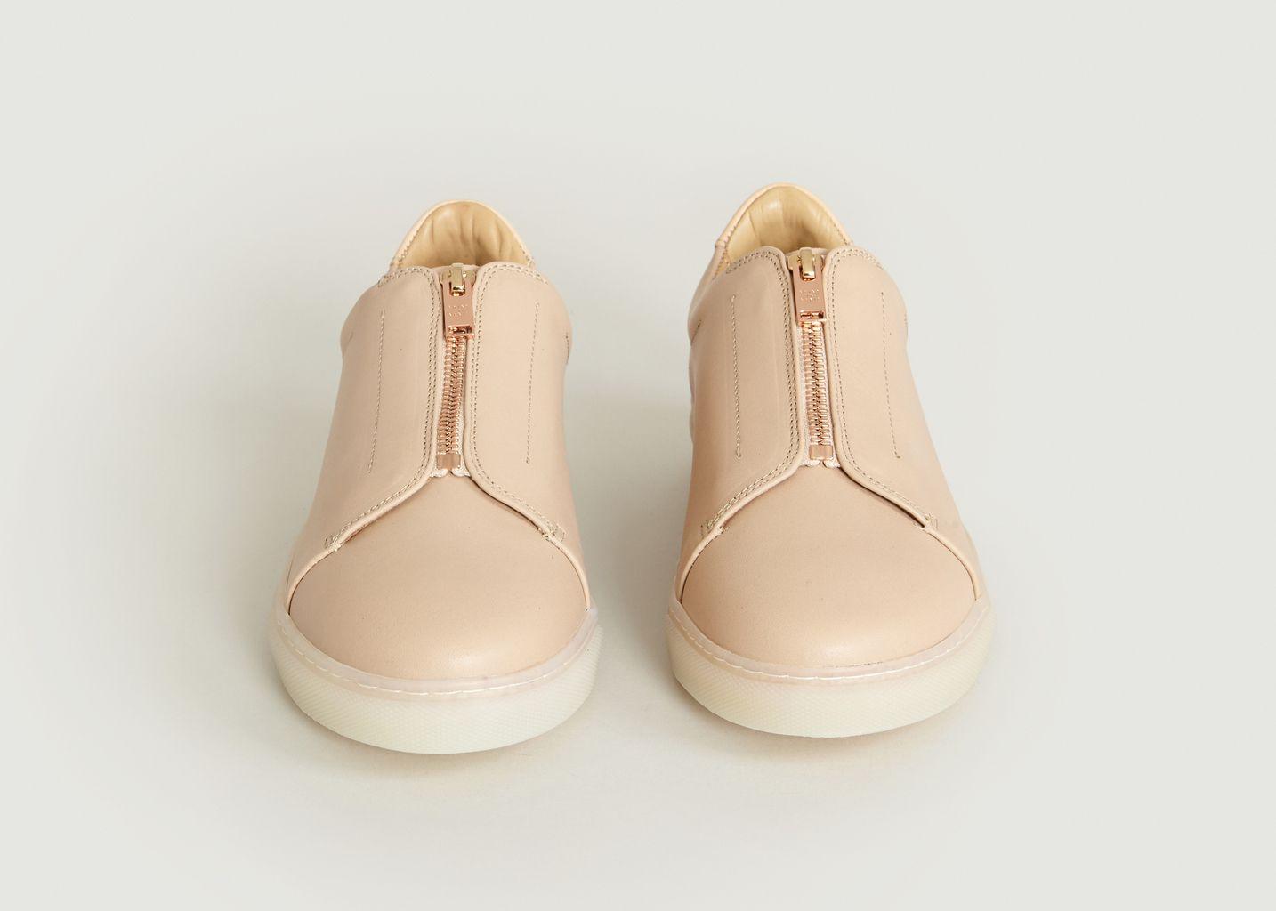 Sneakers N°8 Milton  - Pairs in Paris