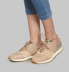 No°5 Valmy Trainers