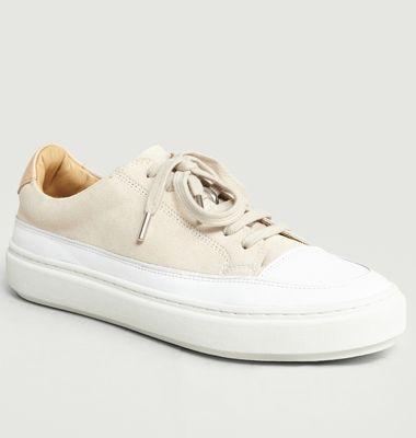 Sneakers N°25 Bastille