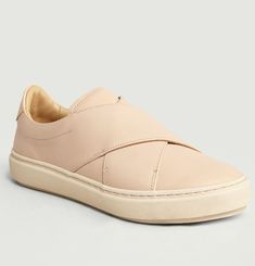 N°9 Beaupaire Trainers
