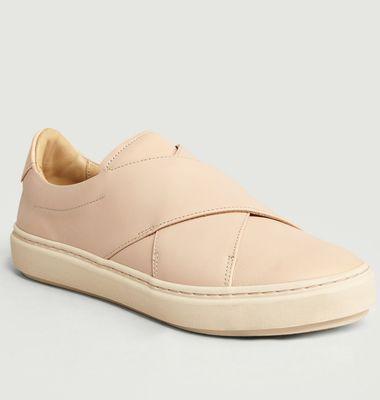 Sneakers N°9 Beaurepaire