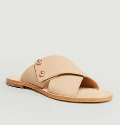 Sandales Perle n°12