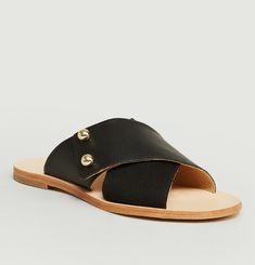 N°12 Sandals