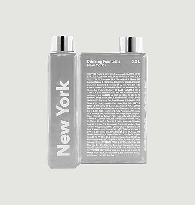 Phil The Bottle New York 500ml
