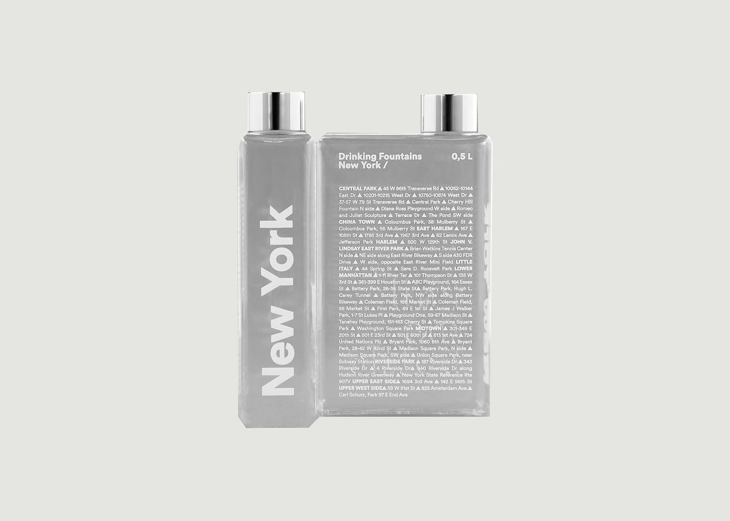 Phil The Bottle New York 500ml - Palomar