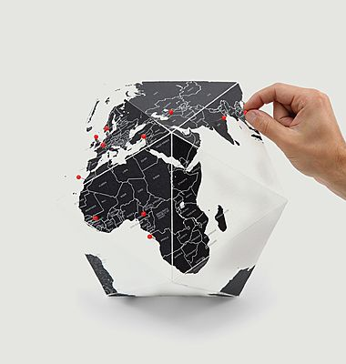 Here globe pays