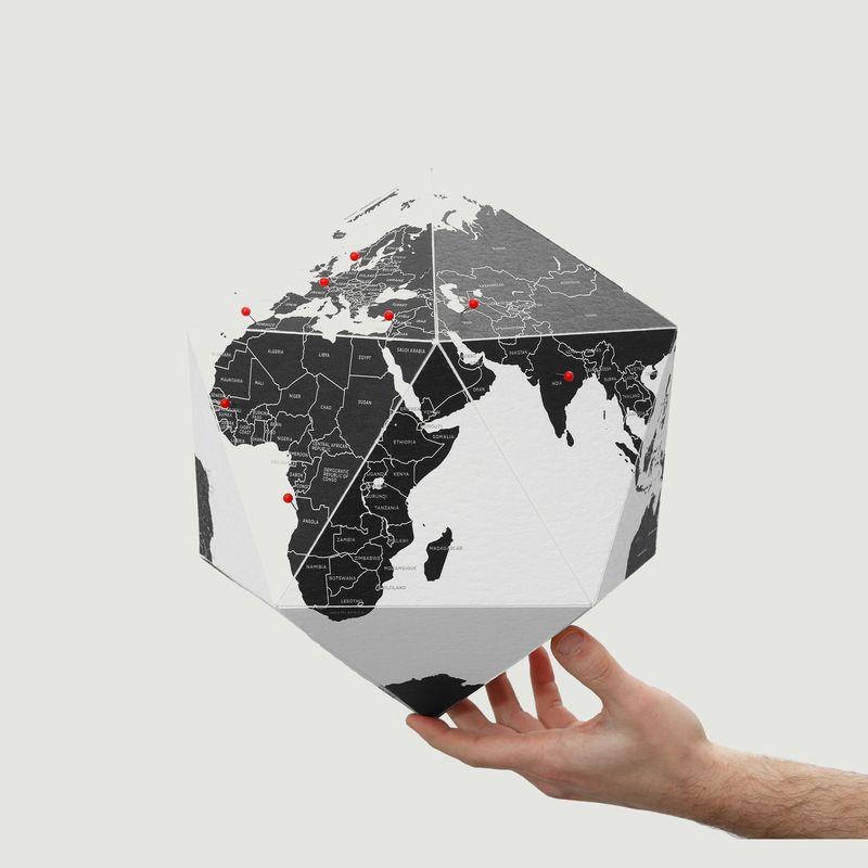 Here globe pays - Palomar