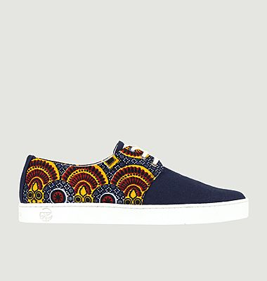 Sneakers Tombouctou