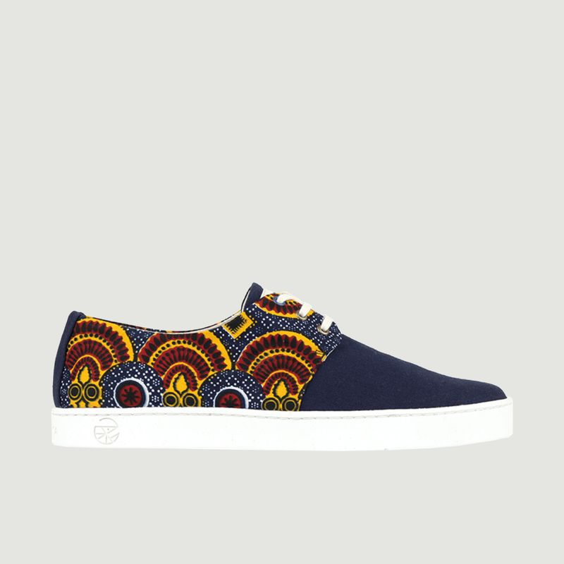 Sneakers Tombouctou - Panafrica
