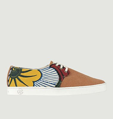 Sneakers San Pedro