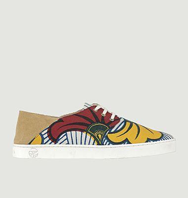 Sneakers Ouagadougou