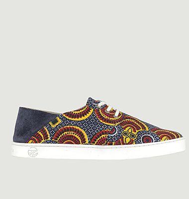 Sneakers Bamako
