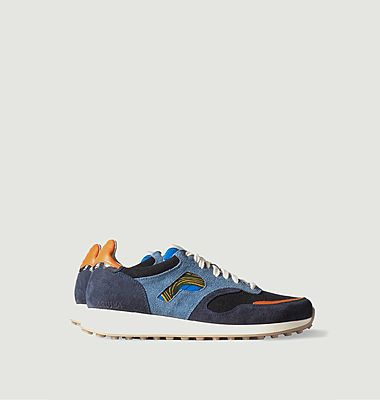 Sneakers Arusha Wx Plume d'Or