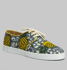 Sneakers Libreville