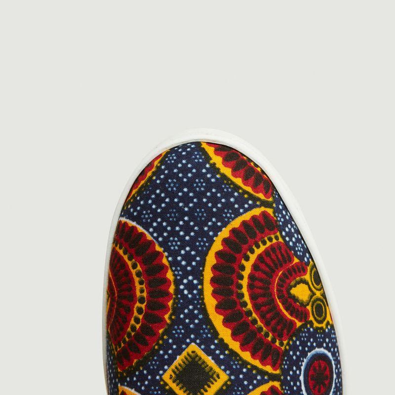Baskets Basses Bamako  - Panafrica