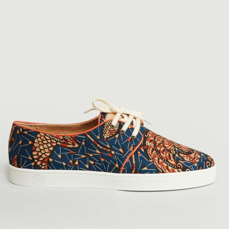 Sneakers Pretoria - Panafrica