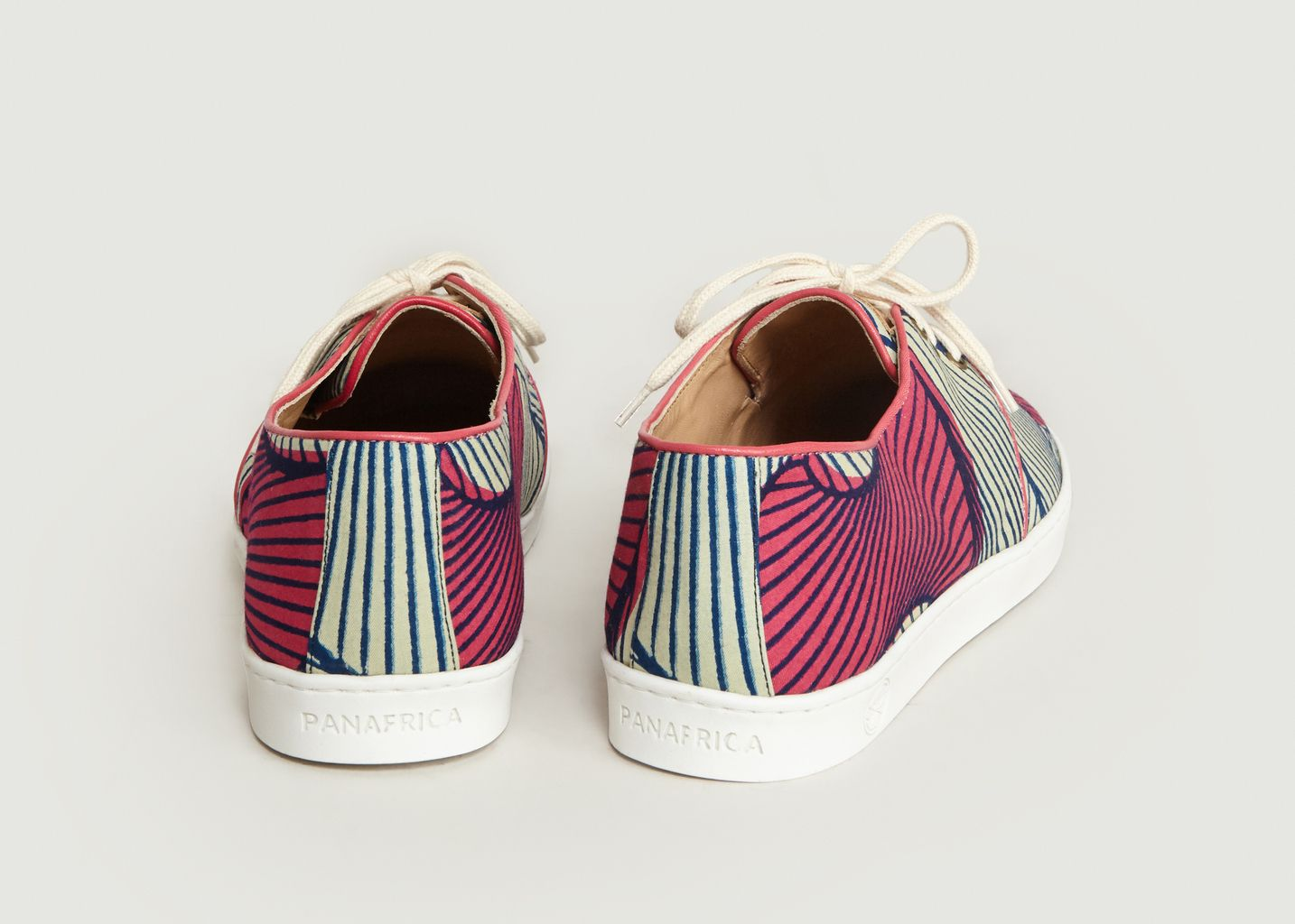 Pink Low Zanzibar Top Trainers PanafricaL'exception Oasis XOikPuTZ