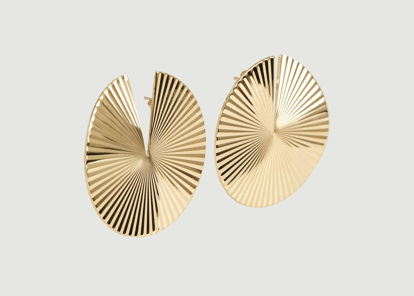 BO Sun Twist - Paola Krauze