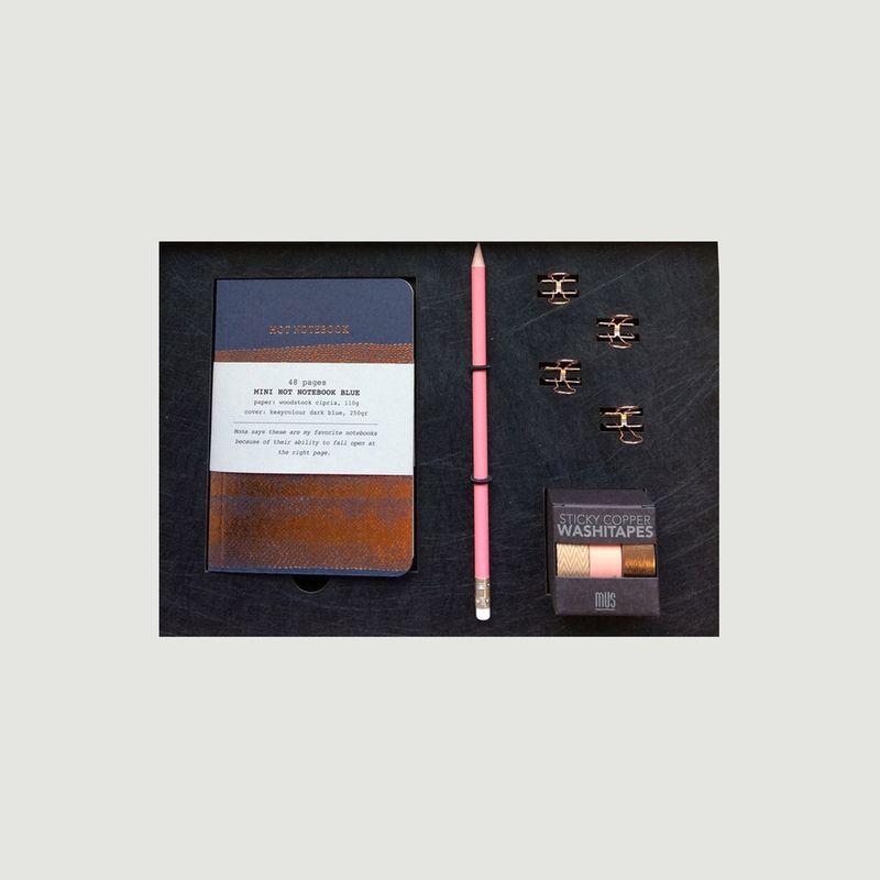 Coffret Hot Writings - Papette