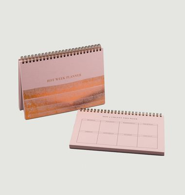 Hot Planner A5