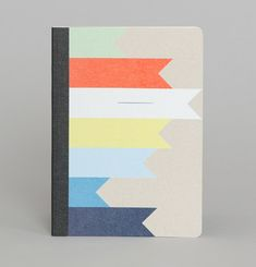 Pennant Notebook