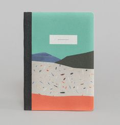 The Volcanic Notebook