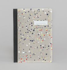 The Spotted Notebook