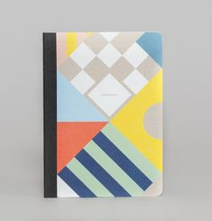 The Puzzle Notebook