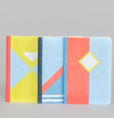 The 3 Triathlons Notebooks