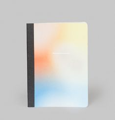 Holi Notebook