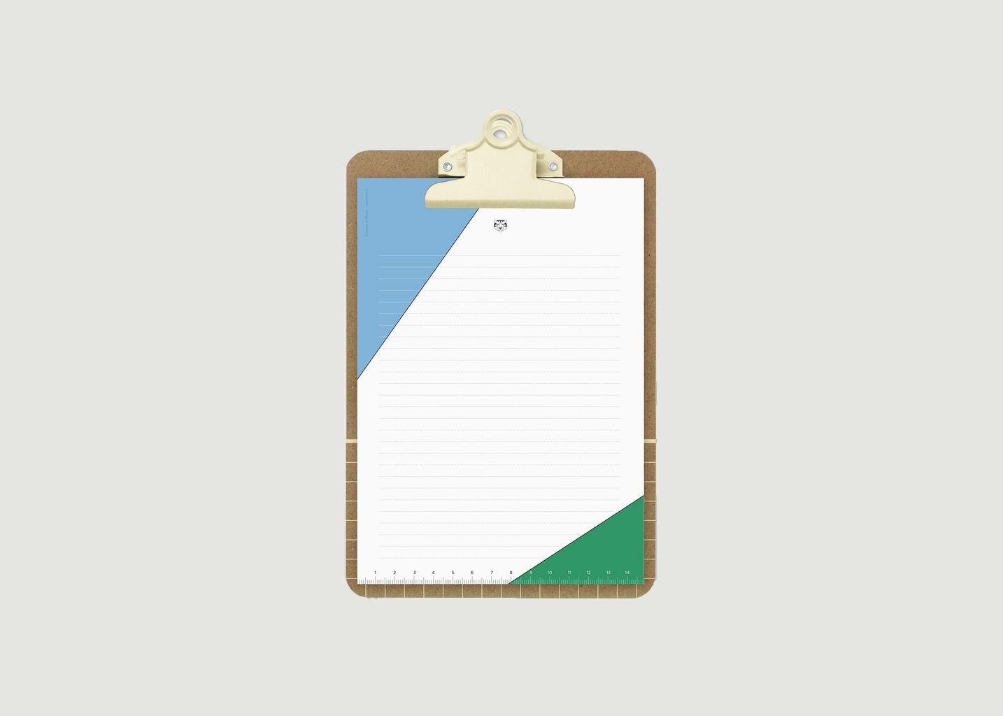 Bloc-Notes Medium Le Module - Papier Tigre