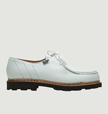 Derbies Morzine blanc