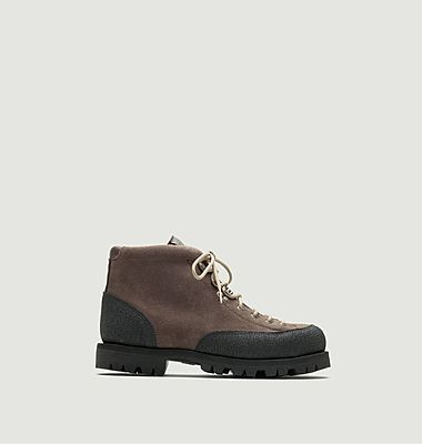 Yosemite boots