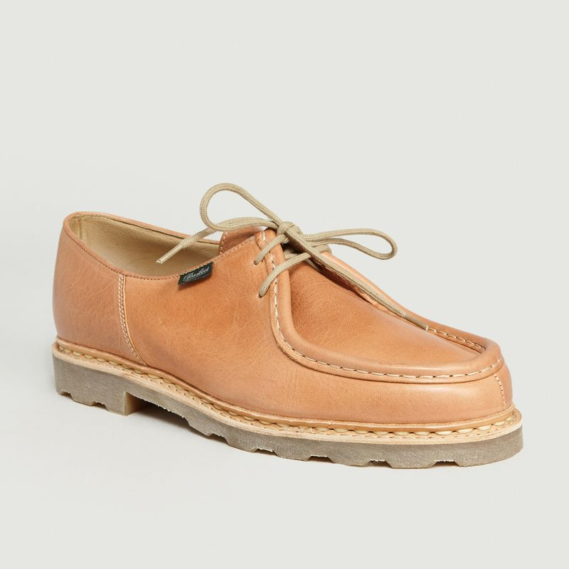 Derbies Michael Veg - Paraboot