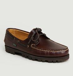 Malo America Boat Shoes