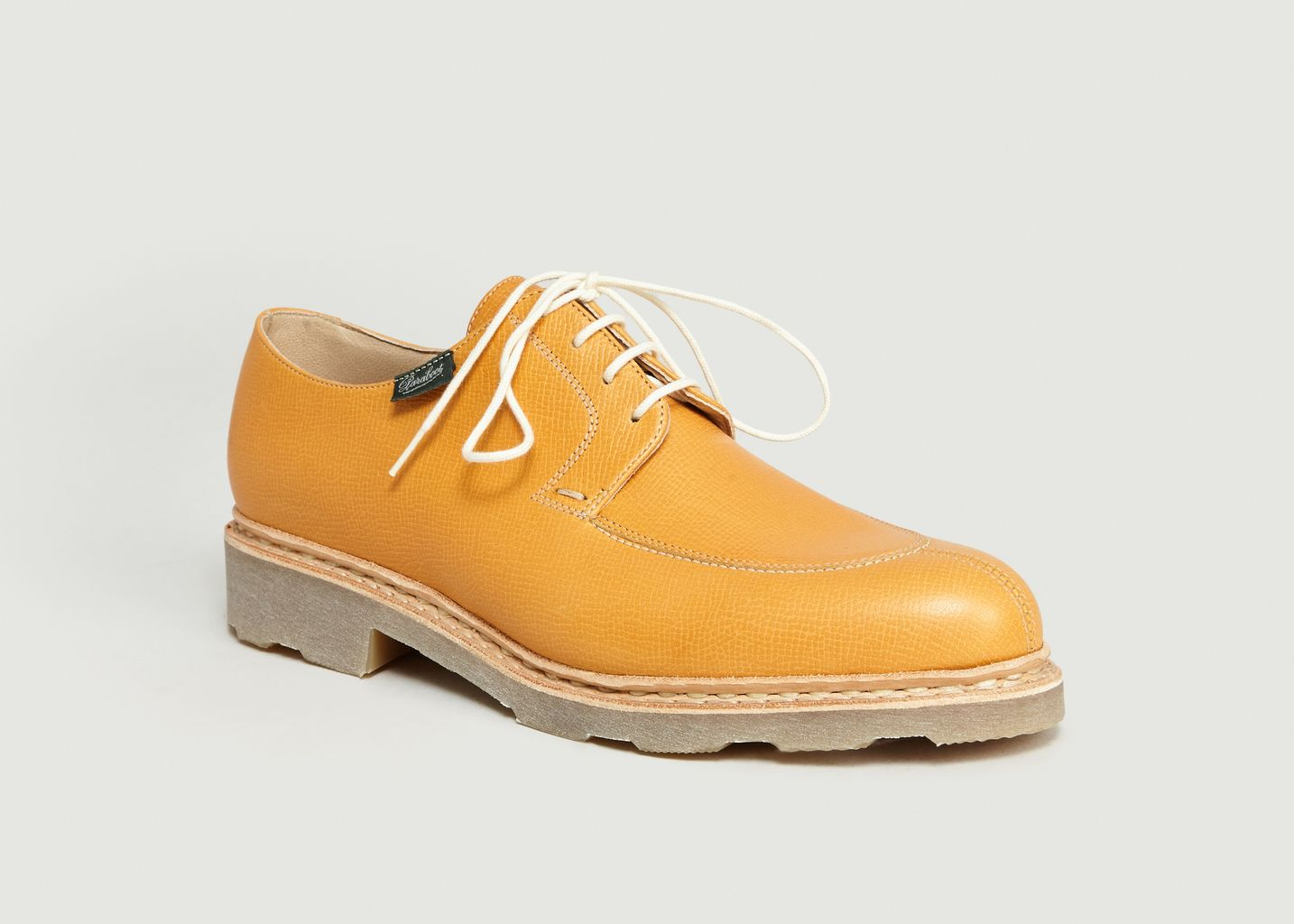 Derbies Veley  - Paraboot