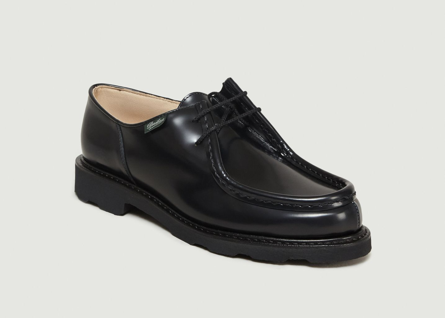 Derbies Michael Gloss - Paraboot